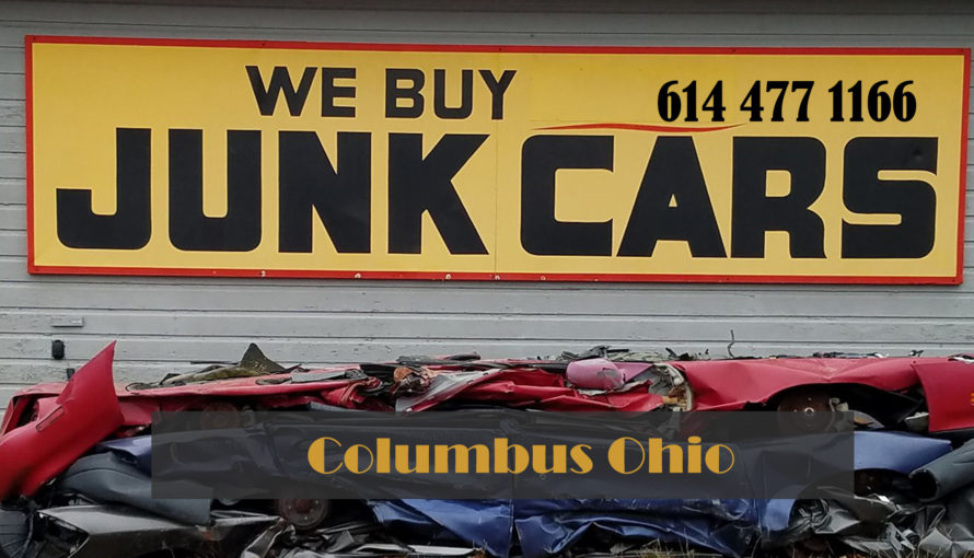 Junk Car Buyer In Columbus Ohio Area-Best Pay For Junk