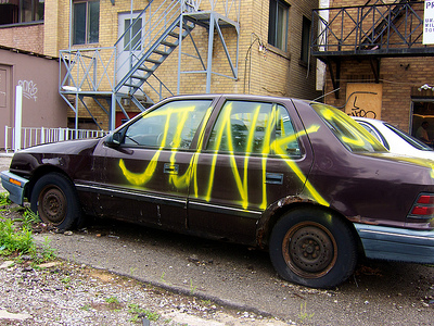 Buy Junk Cars Columbus Ohio