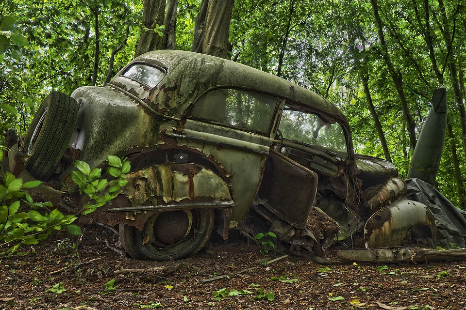 Sell wrecked car in Columbus Ohio. Get top dollar for Junk Cars.
